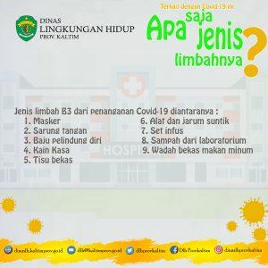 Februari 2020 Dinas Lingkungan Hidup Provinsi Kalimantan Timur